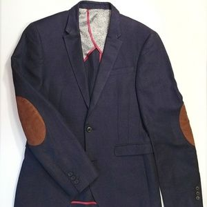 Altamoda Suits Blazers Mens Wearhouse Slim Fit Blazer Poshmark